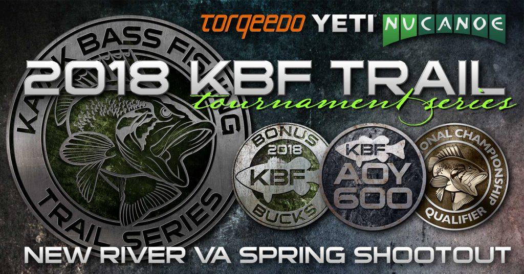 2018 KBF TRAIL 02 New River, VA