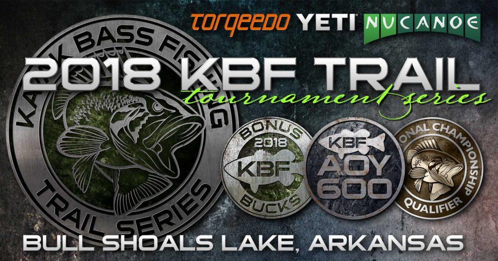 2018 KBF TRAIL 03 Bull Shoals, AR