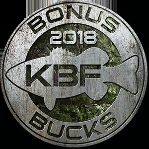 2018 KBF BONUS BUCKS