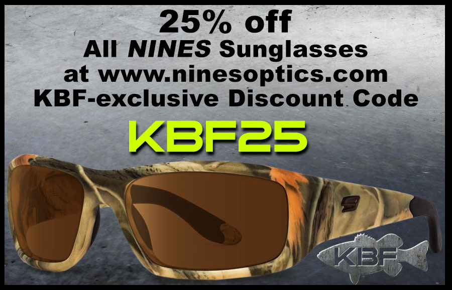 Harbuck Outdoor Sports KBF Member Discount