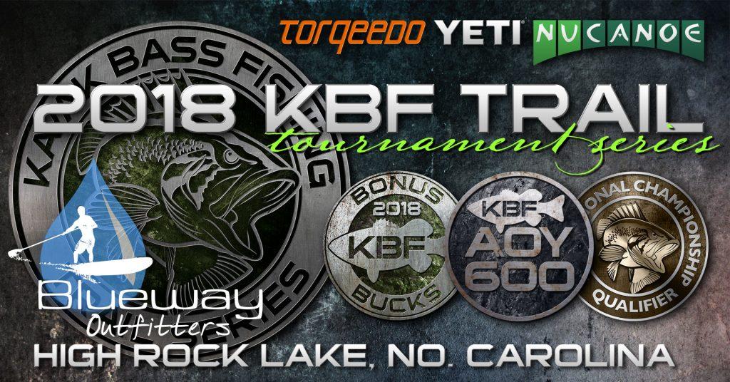 KBF TRAIL Series - High Rock