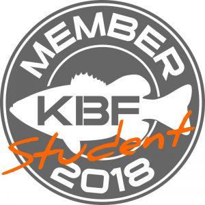 KBF Annual Student Membership