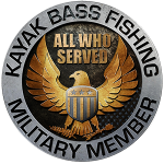 KBF Military Member Logo