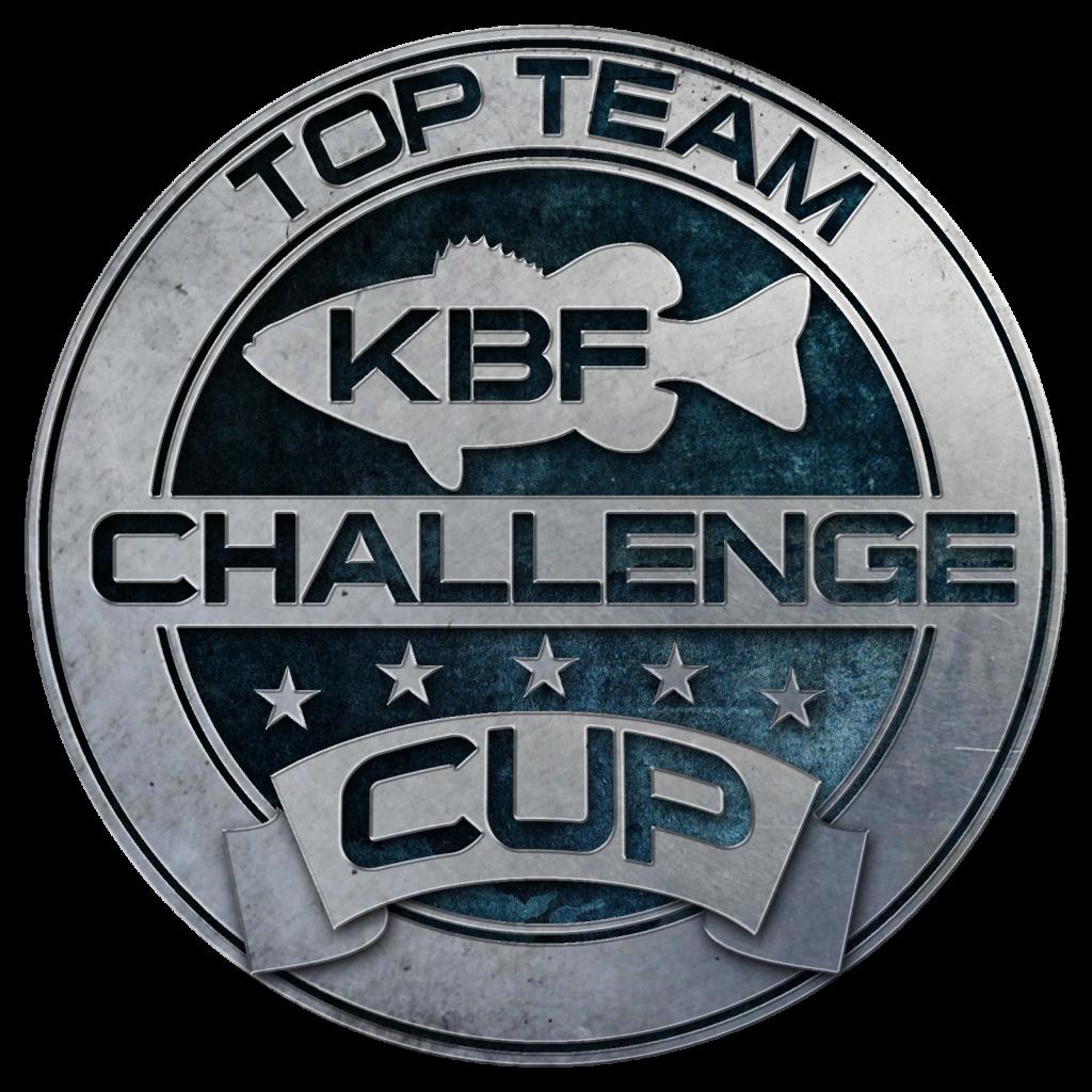KBF Team Challenge Cup Logo