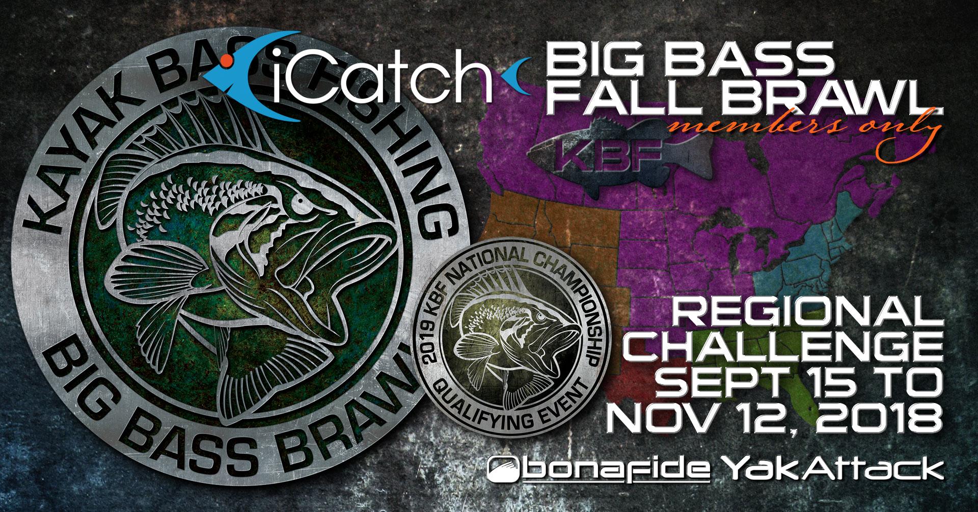 c8d67399c03 iCatch KBF Big Bass Fall Brawl