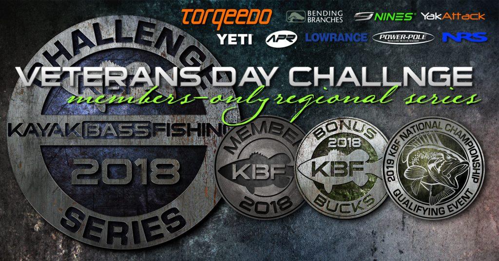 Veterans Day KBF Challenge