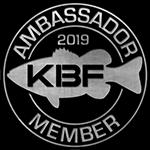 2019 KBF Ambassador 2019 Membership