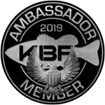 2019 KBF Military Ambassador
