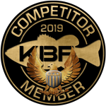 2019 KBF Competitor Military Member