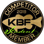 KBF Student Competitor Annual Membership