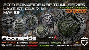 Bonafide KBF TRAIL - Lake St Clair