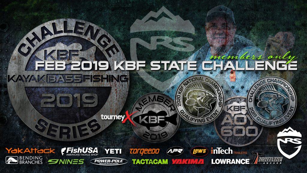 Feb 2019 KBF State Challenges