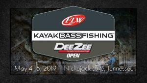Dee Zee FLW-KBF Open on Nickajack Lake, TN
