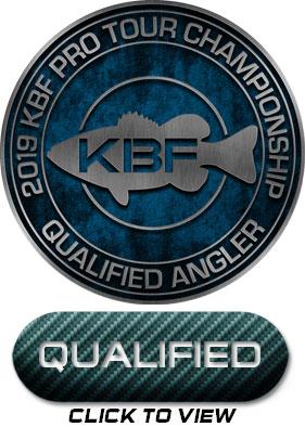 KBF Rosters and Rankings | Kayak Bass Fishing