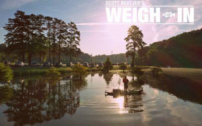 Weigh-In Episode #8