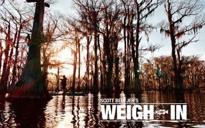 Weigh-In Episode #9