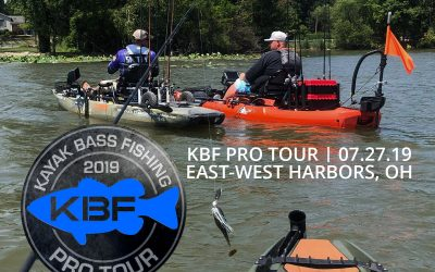 East-West Harbor Pro Tour Winning Patterns