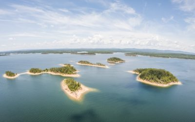 Lake Ouachita Tapped for FLW/KBF Cup