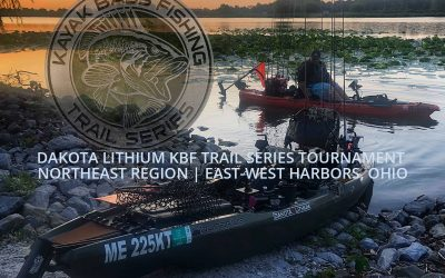 E-W Harbors Dakota Lithium KBF TRAIL Report