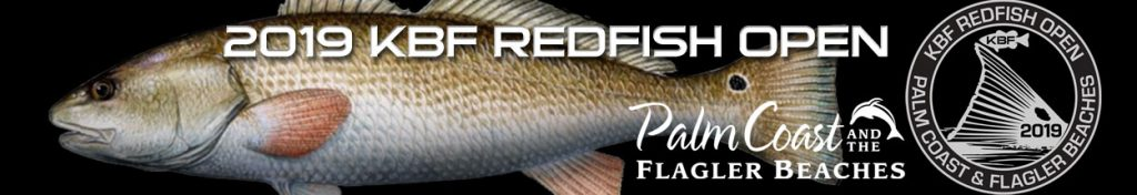 2019 KBF Redfish OPEN