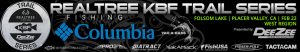 Feb 22 KBF TRAIL Series Tournament at Folsom Lake