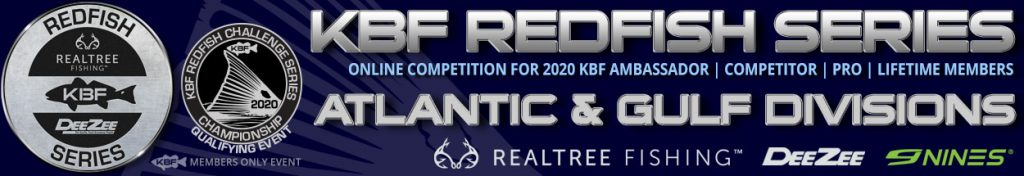 2020 KBF Redfish Series