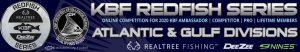 2020 KBF Redfish Series