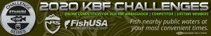 2020 KBF Challenge Series