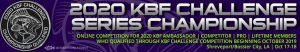 2020 KBF Challenge Championship