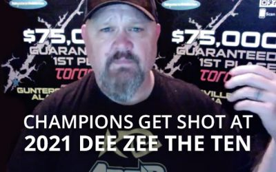 Dee Zee KBF The TEN – New Opportunities
