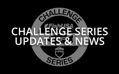 KBF Challenge Series Updates