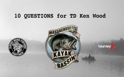 10 Questions with a TD: Ken Wood
