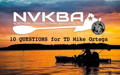 10 Questions with TD Mike Ortega
