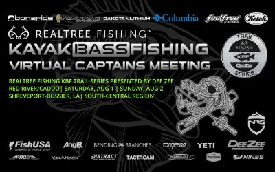 KBF TRAIL Captains Meeting – Red River-Caddo