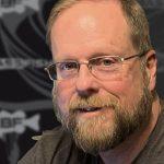 Terry Russell - KBF Director of Membership & Partner Relations