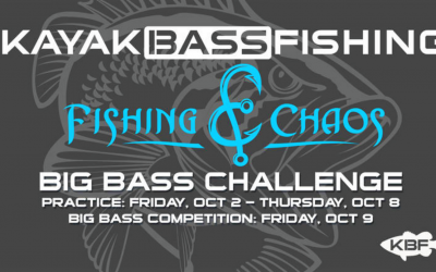 The KBF Big Bass Challenge at Guntersville Lake