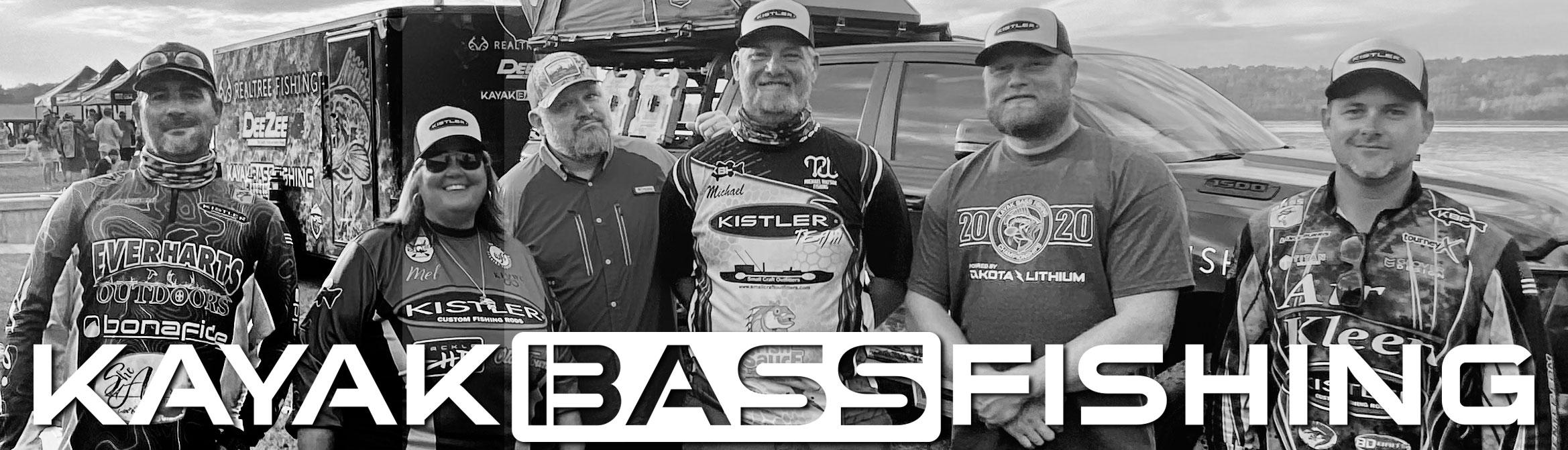 KBF Kayak Bass Fishing Community