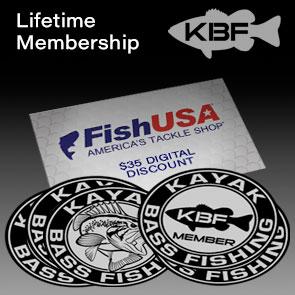 KBF Lifetime Membership