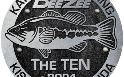 DEE ZEE KBF THE TEN