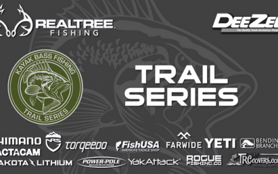 KBF TRAIL returns to the Potomac River May 1-2, 2021
