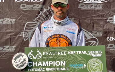 Tibbens shakes up Farwide KBF AOY race with Potomac victory