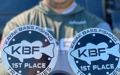 KBF TRAIL St Clair Trail II Recap: Bissell Wins Back-to-Back on St Clair